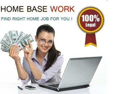 Tittle :Post online ads and get paid upto $2000 per week