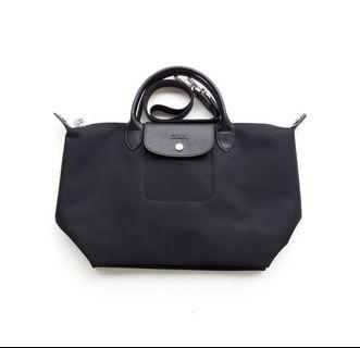 Authentic Longchamp Neo Bag