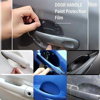 Door Cup Protection Film