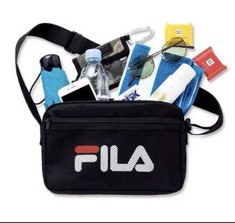 Fila 2018 Summer Collection Sling Bag