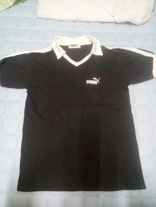 Ringer Tshirt by Puma