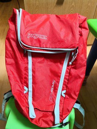 Jansport防水背包
