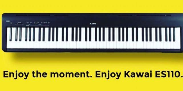 kawai es110 | Music & Media | Carousell Philippines
