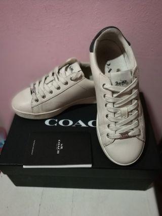 Coach sneakers original