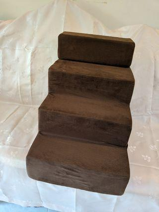 🚚 Pet Steps Stairs for Cats or Dogs