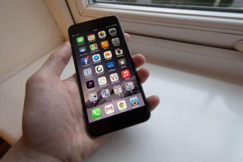 #RayaPhone ip6 16gb