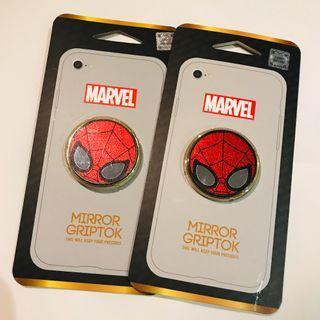 #韓國代購 #現貨 KR🇰🇷 #Marvel 手機托📱🕷蜘蛛俠
