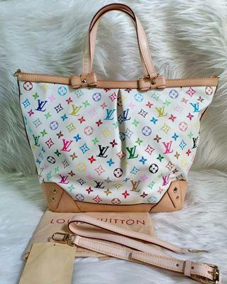 Louis Vuitton  Made in france