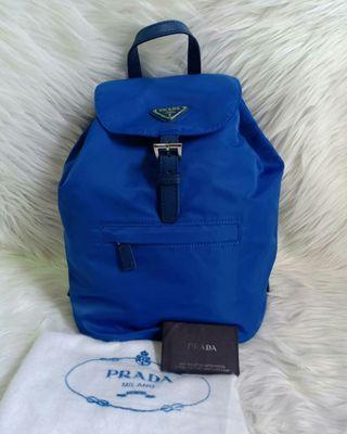 Bagpack Prada