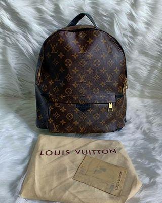 Bagpack Louis Vuitton Plam Springs