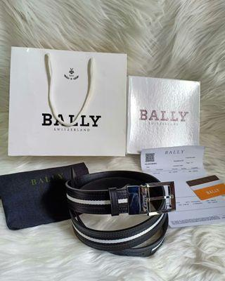 Belt Bally Switzerland