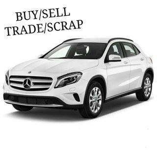 Buy/Sell/Export Cars.