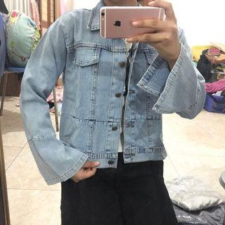 [New] Denim Jacket Import