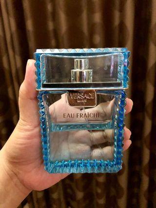 Original Versace Parfume Eau Fraiche