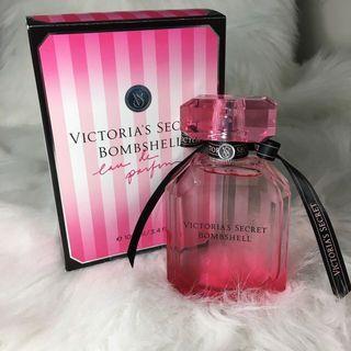 Victoria Secret Bombshell Ready