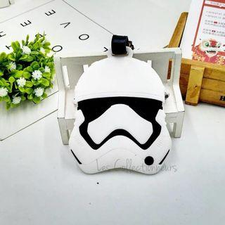 Star Wars Series : Stormtrooper First Order Luggage Tag Bag Tags Name Tag