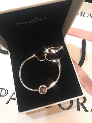 潘朵拉 手環+珠珠
