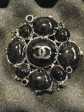 Authentic Exclusive Chanel Baroque Brooch
