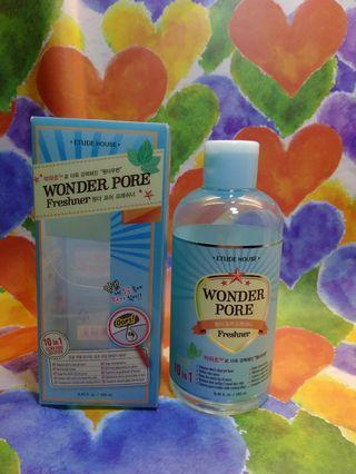 Etude House Wonder Pore Fresher 10 in 1 (2523)
