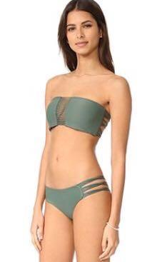 Mikoh string bikini