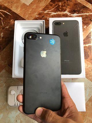 iPhone 7 Plus 32gb Secondhand