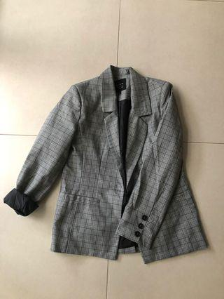 Cotton On Relaxed Casual Blazer