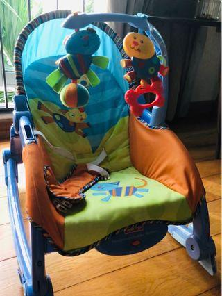 Fisher price baby walker (FOC)