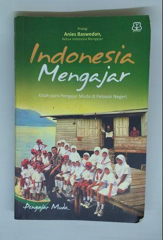Buku Indonesia Mengajar (Bahasa)