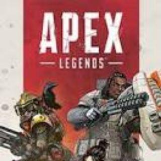 Apex Legends Coin (CODE)