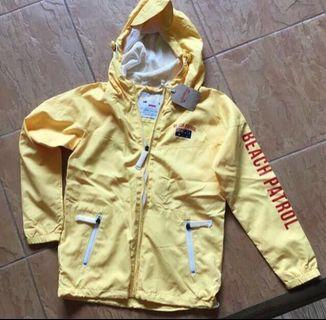 🚚 Kids Beach Patrol Australia Spray Jacket