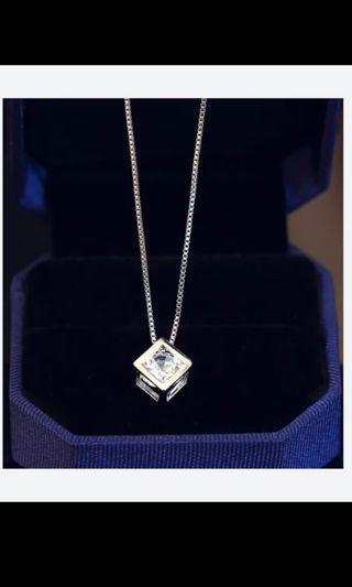 水晶頸鏈大特價
