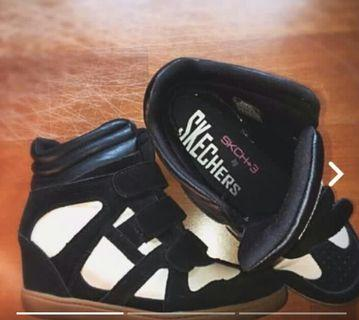 Skechers Wedges Shoes