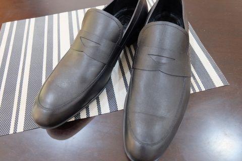 Sepatu kerja formal