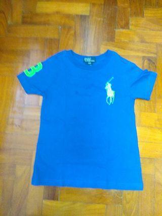 🚚 Polo Ralph T shirt, $8 each