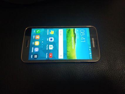 Samsung Galaxy S5 4GLTE 32GB 5.2吋