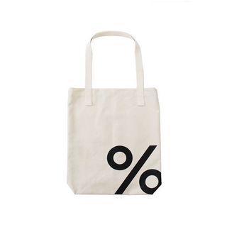 %Arabica Tote Bag
