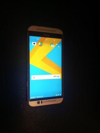 HTC One M9u 4GLTE 32GB 5.2吋
