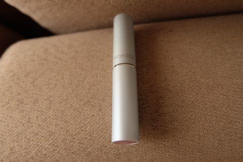 Wardah long lasting lipstik no. 04