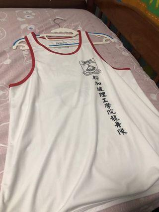 sp dragonboat jersey