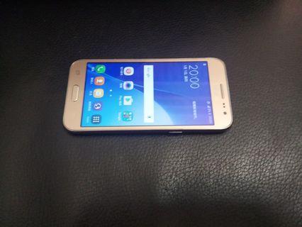 Samsung Galaxy J2 SM-J200Y 4GLTE 8GB