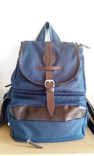 Free botol asi!! Backpack coolerbag babygo dome