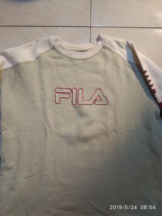 sweater FILA