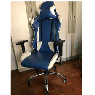 Free gaming chair for self collection
