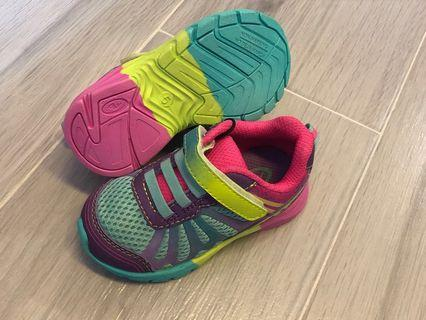 Toddlers Athletes Shoes