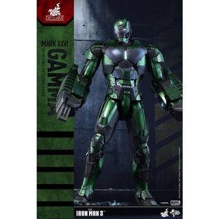 Hot Toys Mark XXVI Gamma (Hot Toys Exclusive)