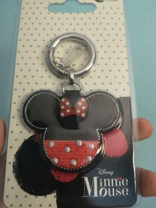 Minnie Mouse - EZ-Charm