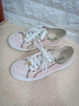 brand new authentic mk shoes sneakers not coach,ks,keds,adidas