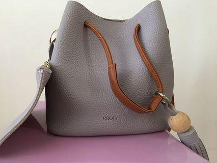 Rooty 袋