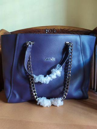 Guess nikki totebag