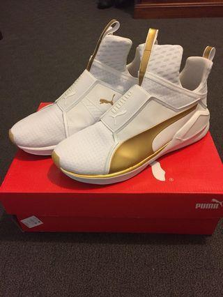 Puma Fierce Sneakers